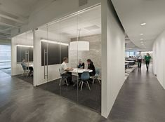 How To Design An Effective Workplace | Architects And Artisans ·  Collaborative SpaceOffice DesignsOffice IdeasModern ...