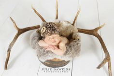BABY CAMO BEANIE Newborn Hat Photo Prop by CraftCreationsEtsy, $8.50