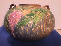Roseville Pottery, Roseville, Ohio and Zanesville, Ohio