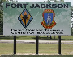 Columbia, South Carolina: Fort Jackson. My family and I took a road trip to see Ellie graduate here from Boot Camp on my 21st Birthday!! One of the best days ever!