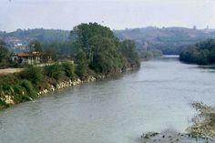 Il fiume Tanaro