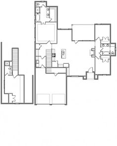 The CUMBERLAND is 1880 Square Feet with 3BR/2BA with an optional upstairs bonus room
