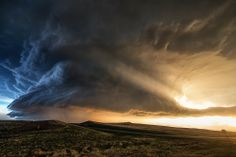 Supercell  Photo: Niccolò Ubalducci Photographer