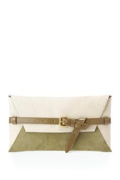 TANGRAMARAMA ANNA CLUTCH - M303052 - Marc By Marc Jacobs - Womens - Bags and Accessories - Marc Jacobs - StyleSays