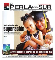 Edición 1683  La Perla del Sur - del 2 al 8 de marzo de 2016