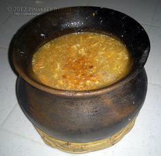 lomi iti banga in laoag ~ PINAKBET REPUBLIC
