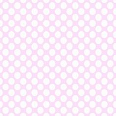 **FREE ViNTaGE DiGiTaL STaMPS**: Free Digital Scrapbook Paper - White Polka Dots