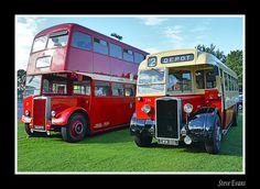 side by side | widnes vintage fair sept 2013 | coulportste | Flickr