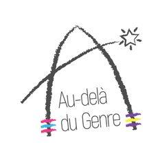Logotipo de Au-delà du genre