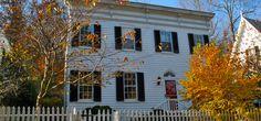 Historic Dickeyville House c.1834