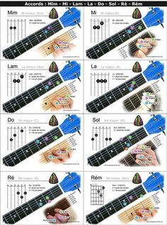 Online guitar lessons that deliver results. Learn guitar from professional guitar teachers all over the world. Electric Guitar Chords, Guitar Strumming, Acoustic Guitar Chords, Guitar Chords Beginner, Ukulele Chords, Music Theory Guitar, Guitar Sheet Music, Guitar Chord Chart, Guitar Tabs