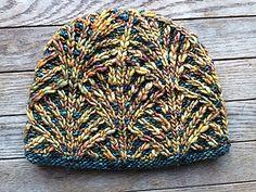 Deco Fans hat
