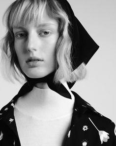Markus Lupfer Pre-Fall 2016 Fashion Show
