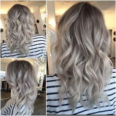 Best Ash Blonde Hair Color