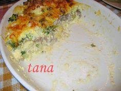 Quiche, Broccoli, Breakfast, Pork, Quiches, Morning Breakfast, Custard Tart