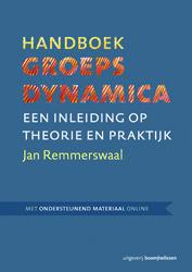 Handboek groepsdynamica : inleiding op theorie en praktijk / Remmerswaal, Jan L.M. - Amsterdam : Boom/Nelissen, 2013. - 550 p. - (PM-reeks). - ISBN 9789024402328  Plaatsnummer 305.31 REMM