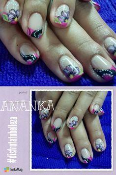 #nails#disftutatubelleza