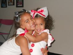 BELLA BLU AND ASIA MONET RAY