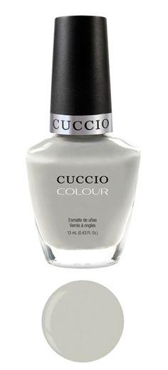 Cuccio Colour - New Pastels Collection - Quick as a Bunny