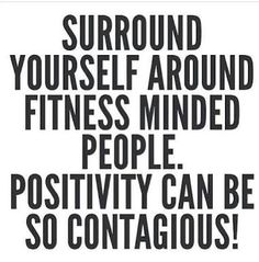 On the days that you don't want to, it helps to have friends that encourage you!  #goals💪 #healthylifestyle #fitlife