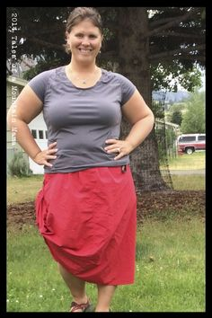 Skirts for the Outdoor Gal #Giveaway #MacabiSkirt