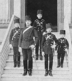 Ottoman Princes