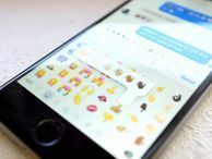 All about emoji: iOS, Android and even Spock With emojis a central part of iOS 8, and now available for Android, you can get them for everything from Star Wars to Star Trek. CNET shows you how.