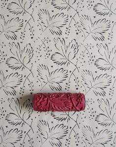 Patterned Paint Roller No.19                                                                                                                                                                                 More