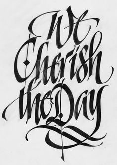 We Cherish the Day (proyecto curso) 9