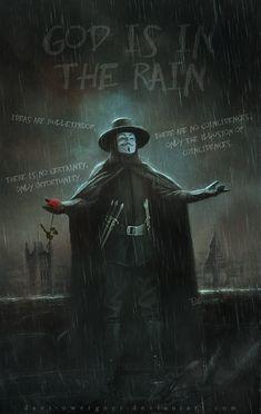 Geeks on Site Explains the Dangers of Social Networking – Viral Gossip V For Vendetta Quotes, V For Vendetta Tattoo, V For Vendetta Wallpapers, V Pour Vendetta, V For Vendetta 2005, Superhero Poster, Guy Fawkes, Fanart, Art For Art Sake