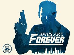 Spies Are Forever: A New Comedy Musical project video thumbnail