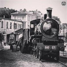 @uomodragon ci porta nella vecchia stazione di Torino - Ciriè - Lanzo  __________________________________  I G  S P E C I A L  M E N T I O N  B & W  O F  T H E  D A Y |  F R O M | @ig_turin_ A D M I N | @emil_io & @giuliano_abate  S E L E C T E D | our team F E A U T U R E D  T A G | #torino #ig_turin  #ig_turin_ #ig_torino M A I L | igworldclub@gmail.com S O C I A L | Facebook  Twitter  Pinterest L O C A L  S O C I A L | http://ift.tt/1Ho2hK1  M E M B E R S | @igworldclub_officialaccount  C…