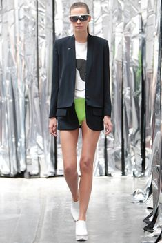 Assembly New York Spring 2014 Ready-to-Wear Collection Photos - Vogue