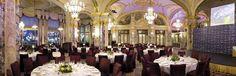 Wedding in a prestigious five star hotel at the Hotel de Paris | Hotel de Paris