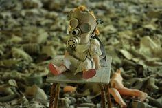 Resultado de imagem para nuclear fallout