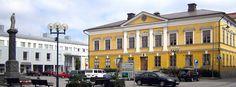 Kokkola Finland, kaupungintalo