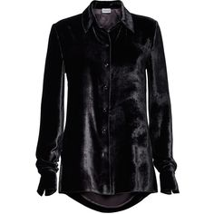 Magda Butrym is a luxury ready-to-wear brand and already achieving wide international acclaim. The brand combines modern fashion design to create fashion pieces with a Gigi Hadid Photoshoot, Stand Collar Shirt, Womens Closet, Magda Butrym, Stage Outfits, Modern Fashion, Leather Jacket, How To Wear, Shirts
