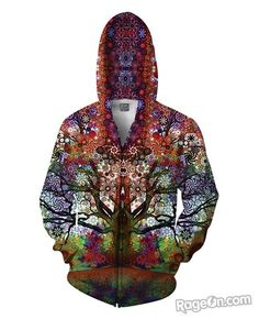 Hoodies designed by LARRY CARLSON