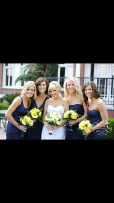 Bridesmaids xx