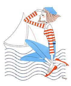 illustration roxy lapassade bateau.jpg - Roxy LAPASSADE   Virginie