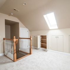 Attic ideas-
