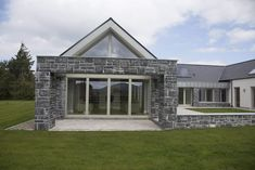 Aluminium Cladding - Aluclad Installation by Youghal Glass Consultancy & Frames specialising in AluClad, uPVC &Timber windows & doors, French Doors Timber Windows, Windows And Doors, Aluminium Cladding, Traditional Windows, Rear Extension, French Doors, Garage Doors, Glass, Outdoor Decor