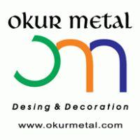 okur metal Logo