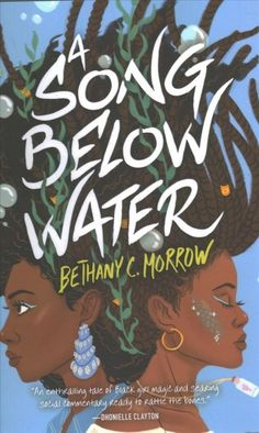 Best friends, one with siren powers and the other with demons from the past, must work together to stay safe. (NEW) YA MORROW Bethany