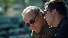 "Shut Eye 1x10 ""Ace of Swords"" - Charlie Haverford (Jeffrey Donovan) & Eduardo Bernal (David Zayas)"