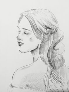 Quick sketch by ©mervyvalencia