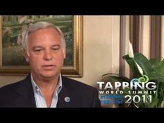 Choice Point contributor Jack Canfield On Using EFT with the Law of Attraction - Focusing on & releasing negative thoughts and beliefs to make room for positivity - Makes sense as without working through stuff it's always in the background / working away in your subconscious & limiting your intentional positive focus.