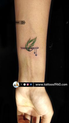 Peacock Feather Tattoo, Feather Tattoo Design, Feather Tattoos, Wrist Tattoos, Mini Tattoos, Body Art Tattoos, Star Tattoos, Peacock Feathers, Tattoo Design For Hand