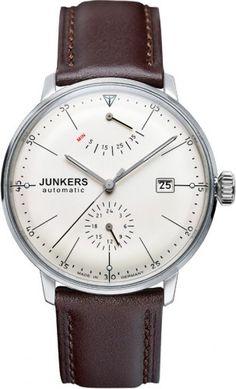 Zegarek Junkers Bauhaus 6060-5