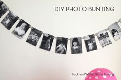 Hen Party Photo Bunting Hen Party Ides The Hen Planner Diy Photo Bunting, Hen Night Ideas, Hen Ideas, Hens Night, Hen Games, Hen Party Decorations, Party Photos, Wedding Photos, Party Planning